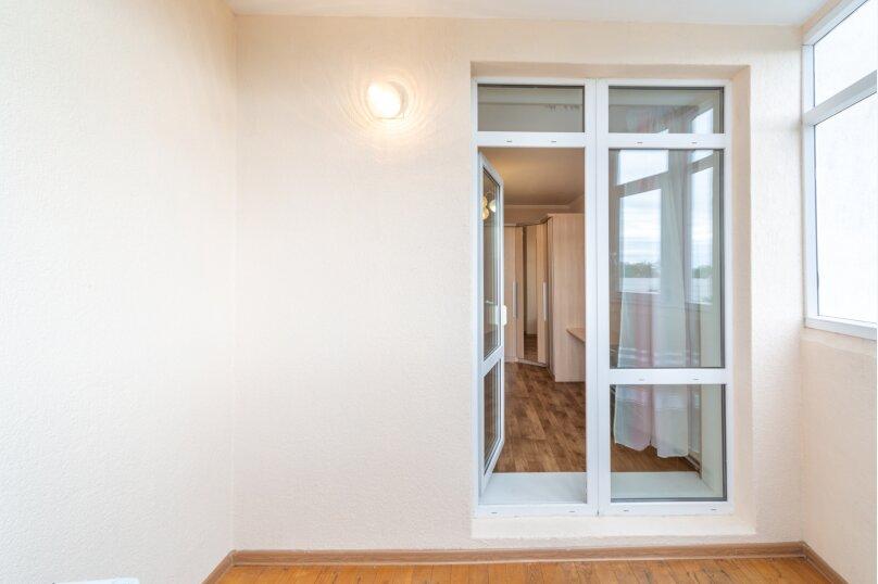 2-комн. квартира, 70 кв.м. на 6 человек, шоссе Космонавтов, 213, Пермь - Фотография 17