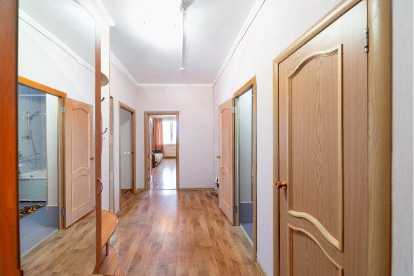 2-комн. квартира, 70 кв.м. на 6 человек, шоссе Космонавтов, 213, Пермь - Фотография 19