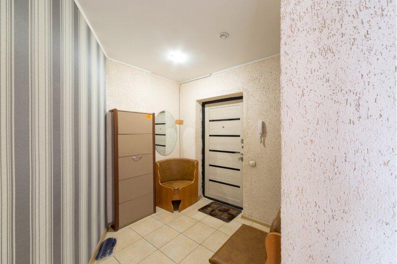 2-комн. квартира, 65 кв.м. на 6 человек, улица Мира, 45, Пермь - Фотография 2