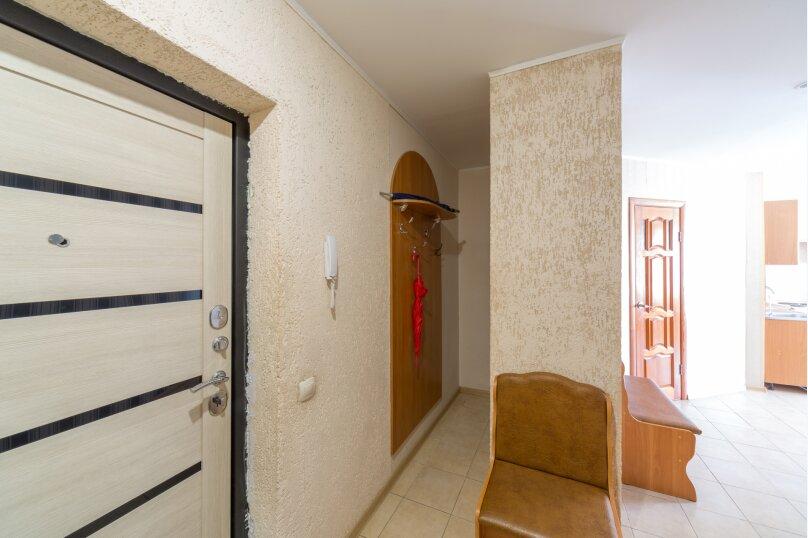 2-комн. квартира, 65 кв.м. на 6 человек, улица Мира, 45, Пермь - Фотография 3