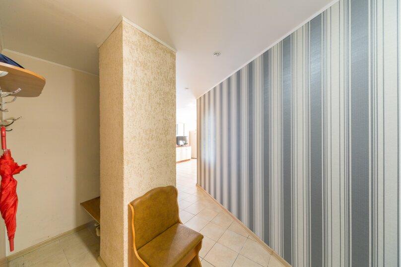 2-комн. квартира, 65 кв.м. на 6 человек, улица Мира, 45, Пермь - Фотография 4