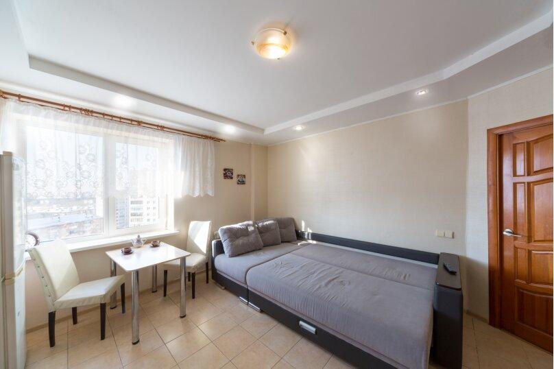2-комн. квартира, 65 кв.м. на 6 человек, улица Мира, 45, Пермь - Фотография 5
