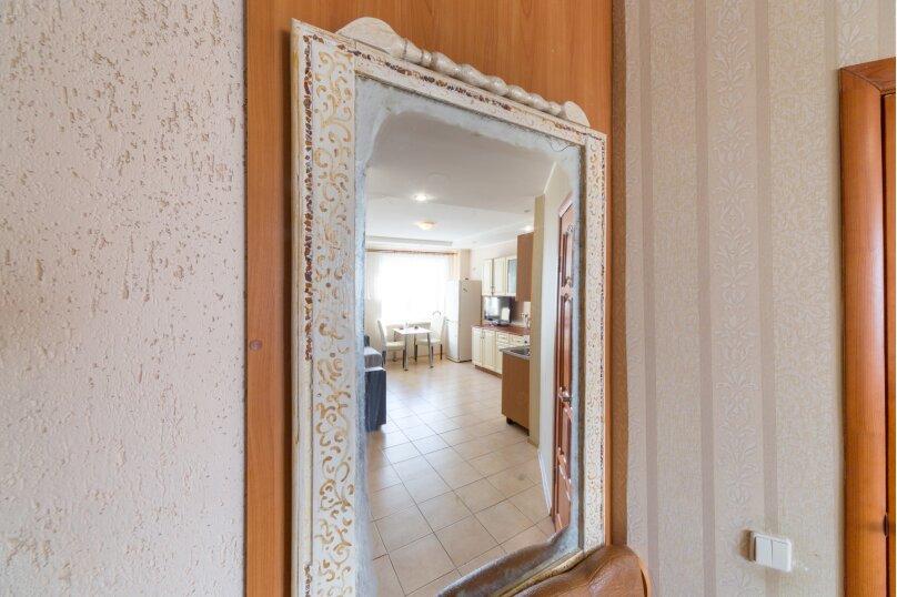 2-комн. квартира, 65 кв.м. на 6 человек, улица Мира, 45, Пермь - Фотография 9