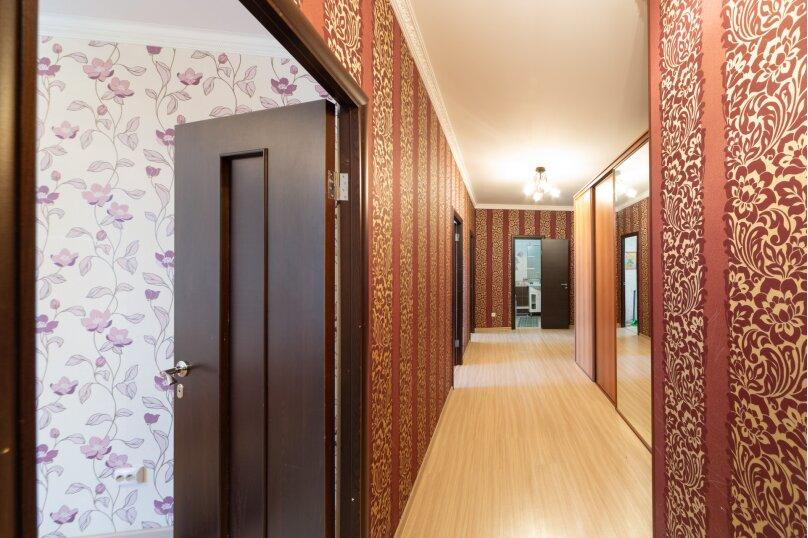 2-комн. квартира, 70 кв.м. на 6 человек, шоссе Космонавтов, 215, Пермь - Фотография 11