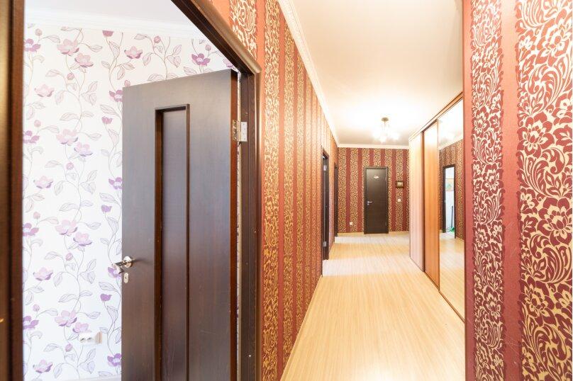 2-комн. квартира, 70 кв.м. на 6 человек, шоссе Космонавтов, 215, Пермь - Фотография 12