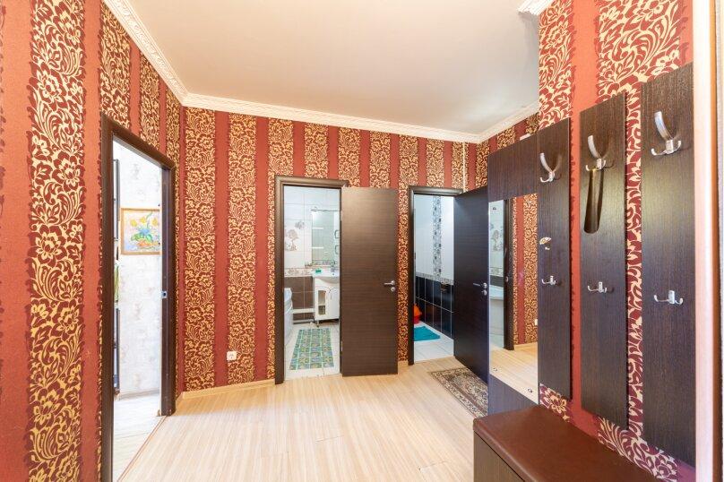 2-комн. квартира, 70 кв.м. на 6 человек, шоссе Космонавтов, 215, Пермь - Фотография 13