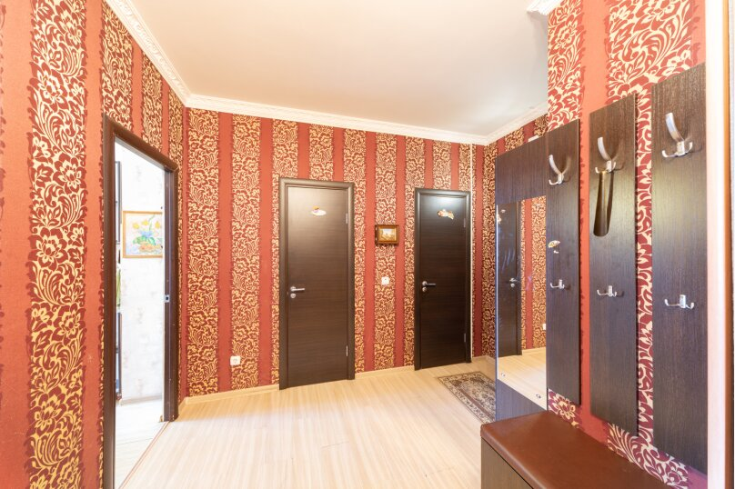 2-комн. квартира, 70 кв.м. на 6 человек, шоссе Космонавтов, 215, Пермь - Фотография 14