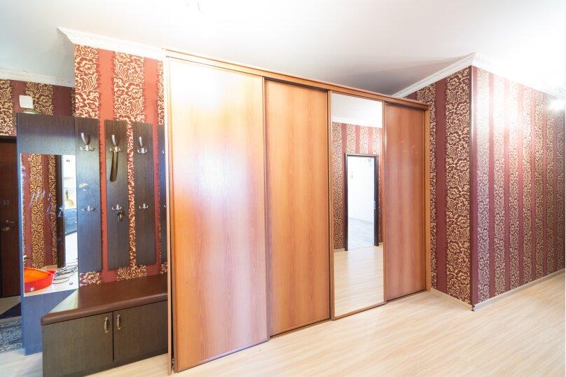 2-комн. квартира, 70 кв.м. на 6 человек, шоссе Космонавтов, 215, Пермь - Фотография 15
