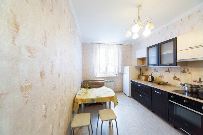 2-комн. квартира, 70 кв.м. на 6 человек, шоссе Космонавтов, 215, Пермь - Фотография 17