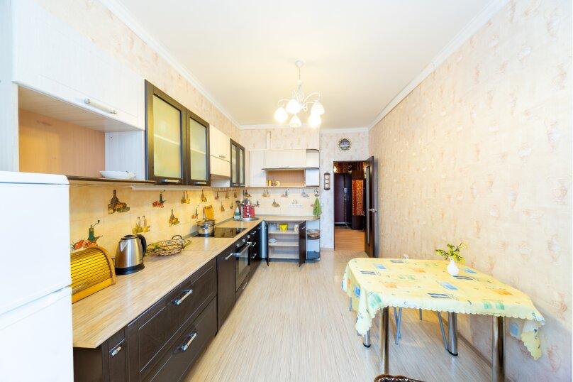 2-комн. квартира, 70 кв.м. на 6 человек, шоссе Космонавтов, 215, Пермь - Фотография 22