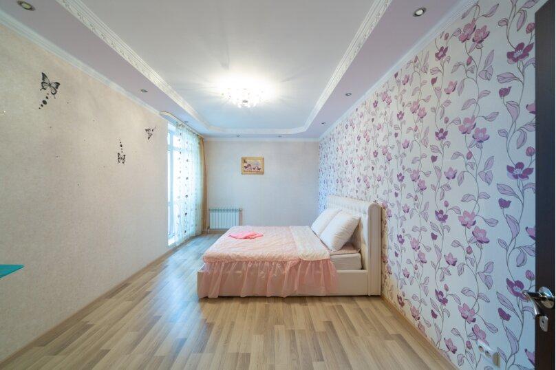 2-комн. квартира, 70 кв.м. на 6 человек, шоссе Космонавтов, 215, Пермь - Фотография 33