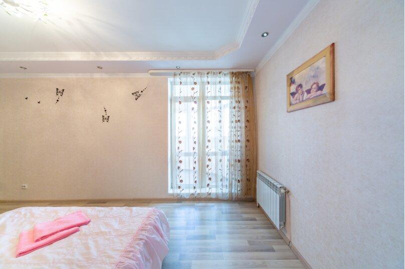 2-комн. квартира, 70 кв.м. на 6 человек, шоссе Космонавтов, 215, Пермь - Фотография 34