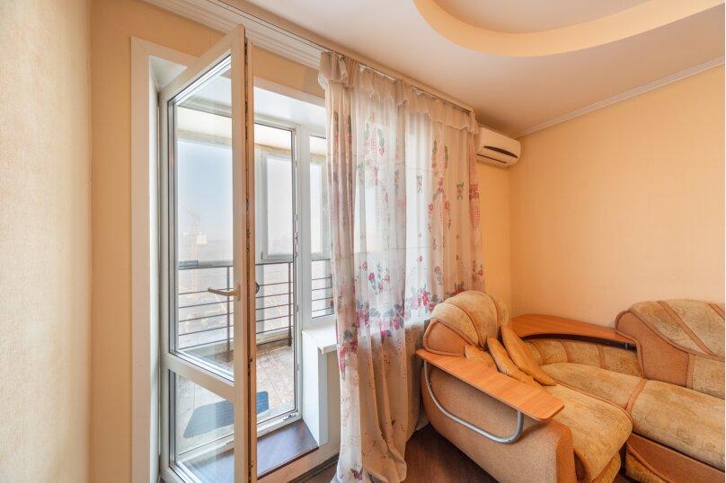 2-комн. квартира, 60 кв.м. на 5 человек, улица Танкистов, 9, Пермь - Фотография 13