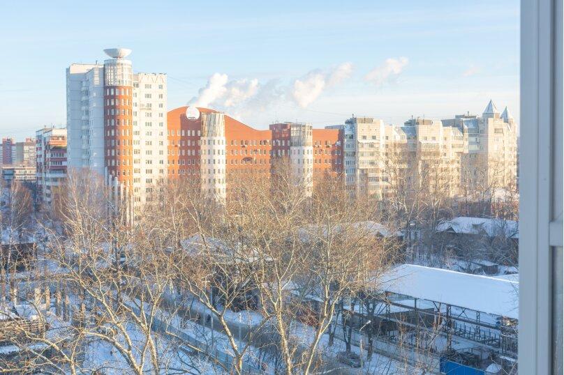 2-комн. квартира, 60 кв.м. на 5 человек, улица Танкистов, 9, Пермь - Фотография 23