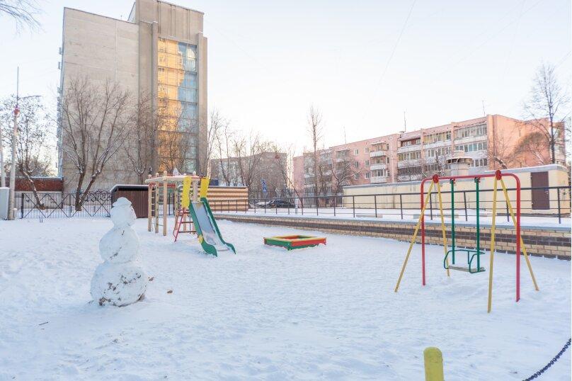 2-комн. квартира, 60 кв.м. на 5 человек, улица Танкистов, 9, Пермь - Фотография 31