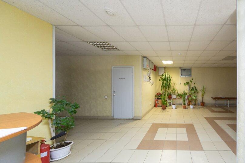 2-комн. квартира, 50 кв.м. на 6 человек, улица Танкистов, 9, Пермь - Фотография 6