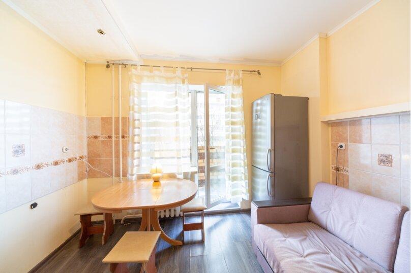 2-комн. квартира, 50 кв.м. на 6 человек, улица Танкистов, 9, Пермь - Фотография 16
