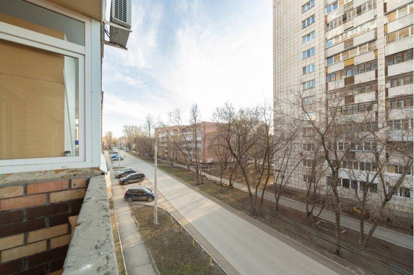 2-комн. квартира, 50 кв.м. на 6 человек, улица Танкистов, 9, Пермь - Фотография 19
