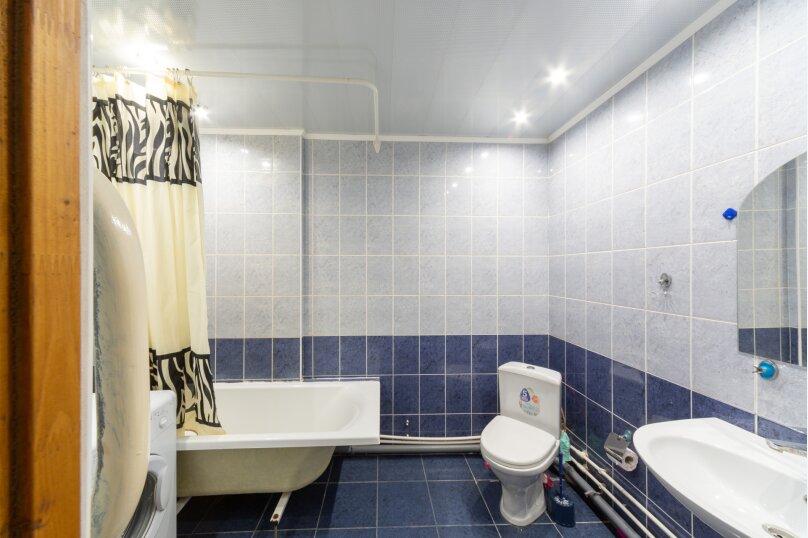 2-комн. квартира, 50 кв.м. на 6 человек, улица Танкистов, 9, Пермь - Фотография 24