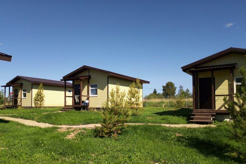 Дом Рыбака Заречье 33, деревня Заречье, 21 на 3 номера - Фотография 2