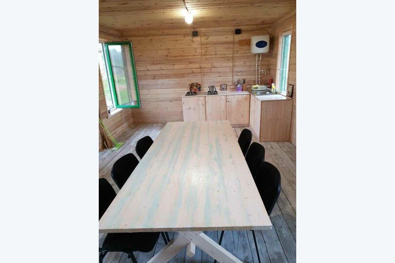 Дом Рыбака Заречье 33, деревня Заречье, 21 на 3 номера - Фотография 4