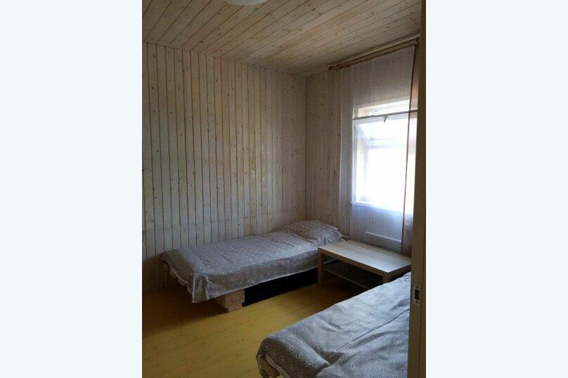 Дом Рыбака Заречье 33, деревня Заречье, 21 на 3 номера - Фотография 7