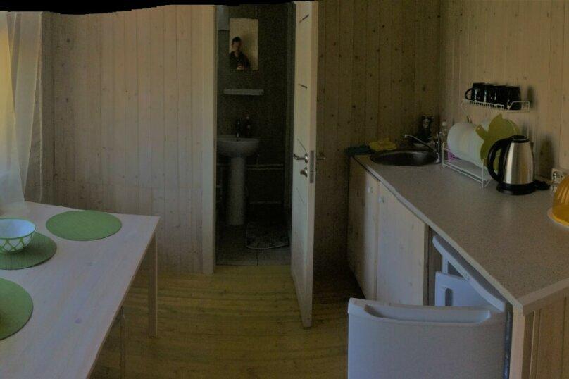 Дом Рыбака Заречье 33, деревня Заречье, 21 на 3 номера - Фотография 11