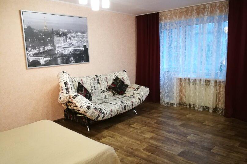 1-комн. квартира, 30 кв.м. на 4 человека, улица Максименко, 8, Юрга - Фотография 2