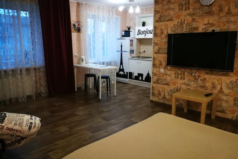 1-комн. квартира, 30 кв.м. на 4 человека, улица Максименко, 8, Юрга - Фотография 3