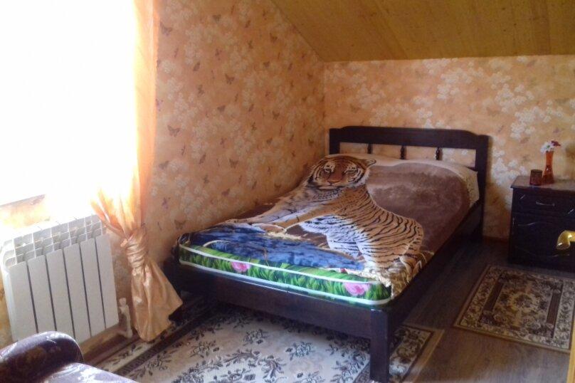 Делюкс 3-местный, деревня Новопавловское, ул. Луговая, 9, Волоколамск - Фотография 1
