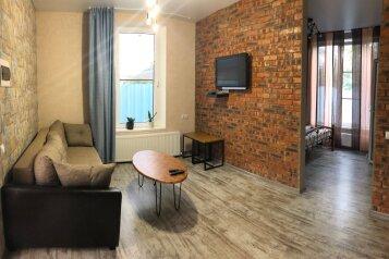 2-комн. квартира, 30 кв.м. на 3 человека, Школьная улица, 438, Славянск-на-Кубани - Фотография 1