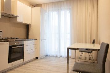 2-комн. квартира, 75 кв.м. на 4 человека, улица Волкова, 12, Казань - Фотография 3