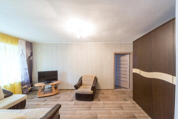 2-комн. квартира, 45 кв.м. на 4 человека, Комсомольский проспект, 24, Пермь - Фотография 1