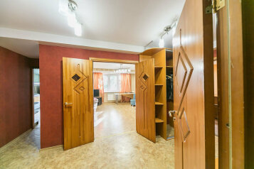 2-комн. квартира, 70 кв.м. на 6 человек, улица Мира, 74, Пермь - Фотография 2