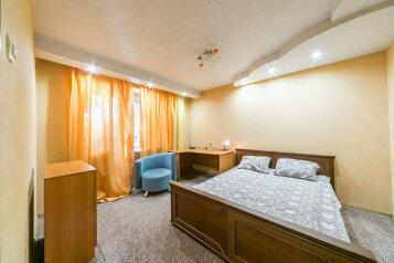 2-комн. квартира, 70 кв.м. на 6 человек, улица Мира, 74, Пермь - Фотография 1