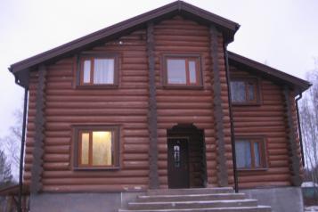 Коттедж, 180 кв.м. на 12 человек, 3 спальни, поселок Барышево, б/н, Выборгский район, Санкт-Петербург - Фотография 1