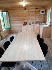 Дома для рыбалки и отдыха на Селигере, деревня Заречье, 21 на 3 номера - Фотография 4