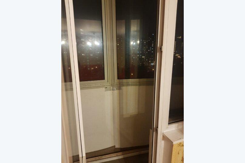 1-комн. квартира, 45 кв.м. на 4 человека, проезд Шокальского, 31к1, Москва - Фотография 2