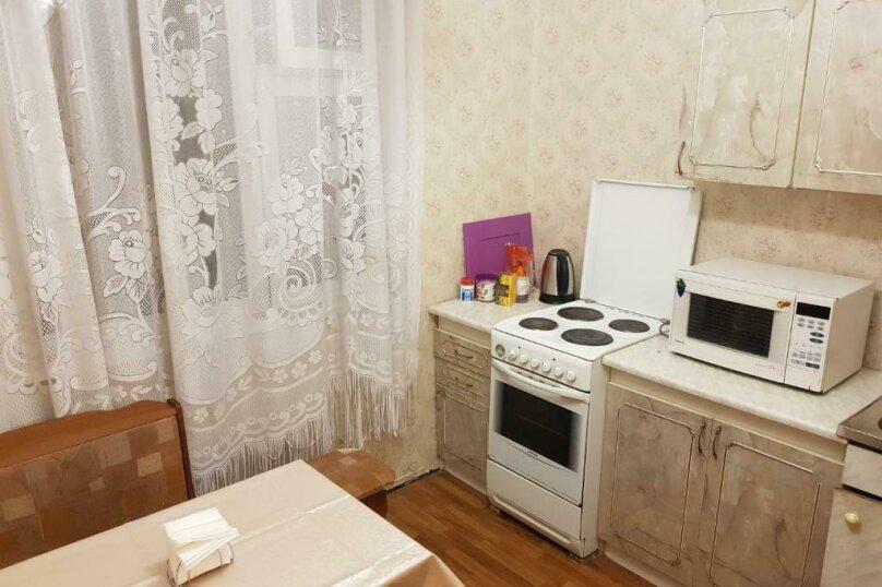 1-комн. квартира, 45 кв.м. на 4 человека, проезд Шокальского, 31к1, Москва - Фотография 7