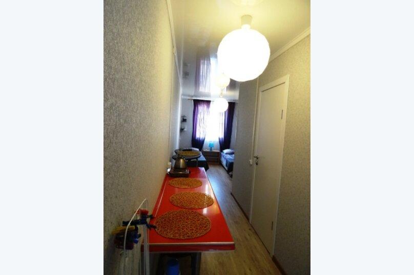 """Гостевой дом """"Изабелла"""", Тенистая улица, 22 на 5 комнат - Фотография 19"""