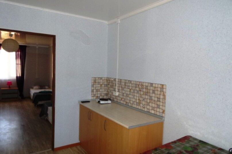 """Гостевой дом """"Изабелла"""", Тенистая улица, 22 на 5 комнат - Фотография 9"""