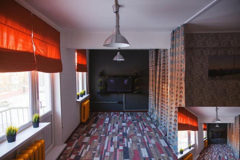2-комн. квартира, 45 кв.м. на 5 человек, улица Кирова, 18, Юрга - Фотография 2