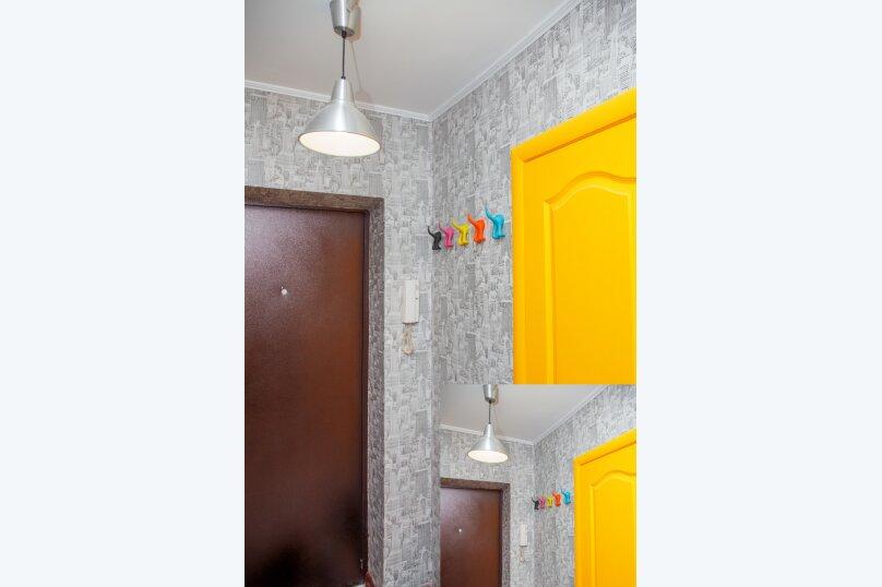 2-комн. квартира, 45 кв.м. на 5 человек, улица Кирова, 18, Юрга - Фотография 10