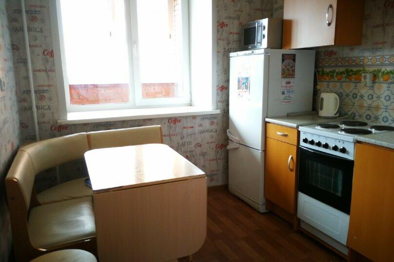2-комн. квартира, 50 кв.м. на 6 человек, улица Машиностроителей, 57, Юрга - Фотография 7