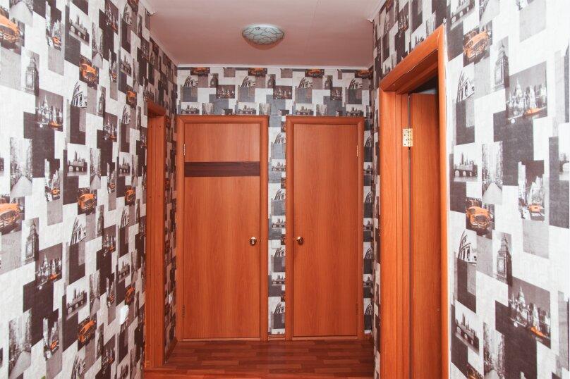 2-комн. квартира, 50 кв.м. на 6 человек, улица Машиностроителей, 57, Юрга - Фотография 8