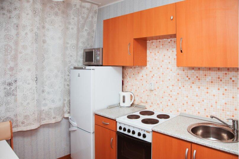 2-комн. квартира, 50 кв.м. на 6 человек, улица Машиностроителей, 57, Юрга - Фотография 9