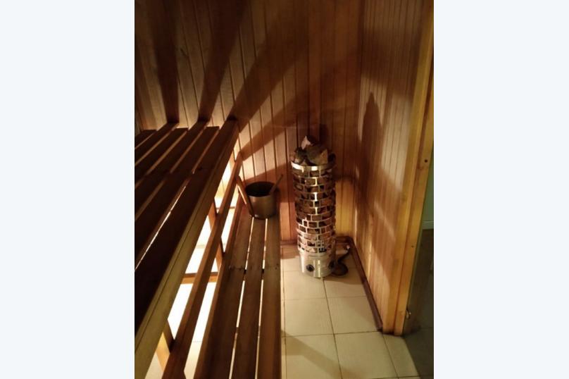 Коттедж, 140 кв.м. на 10 человек, 4 спальни, деревня Новопятницкое, 11А, Кингисепп - Фотография 2