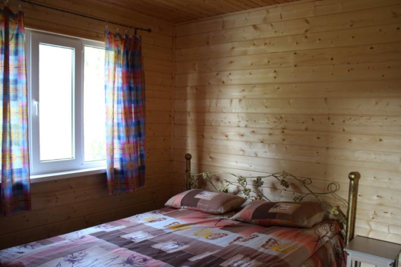 Коттедж, 140 кв.м. на 10 человек, 4 спальни, деревня Новопятницкое, 11А, Кингисепп - Фотография 10