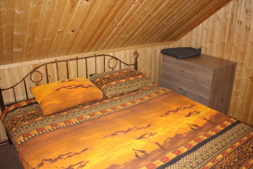 Коттедж, 140 кв.м. на 10 человек, 4 спальни, деревня Новопятницкое, 11А, Кингисепп - Фотография 14