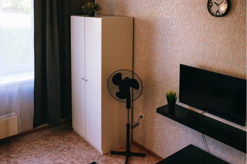 1-комн. квартира, 30 кв.м. на 3 человека, улица Исайченко, 18, Юрга - Фотография 2